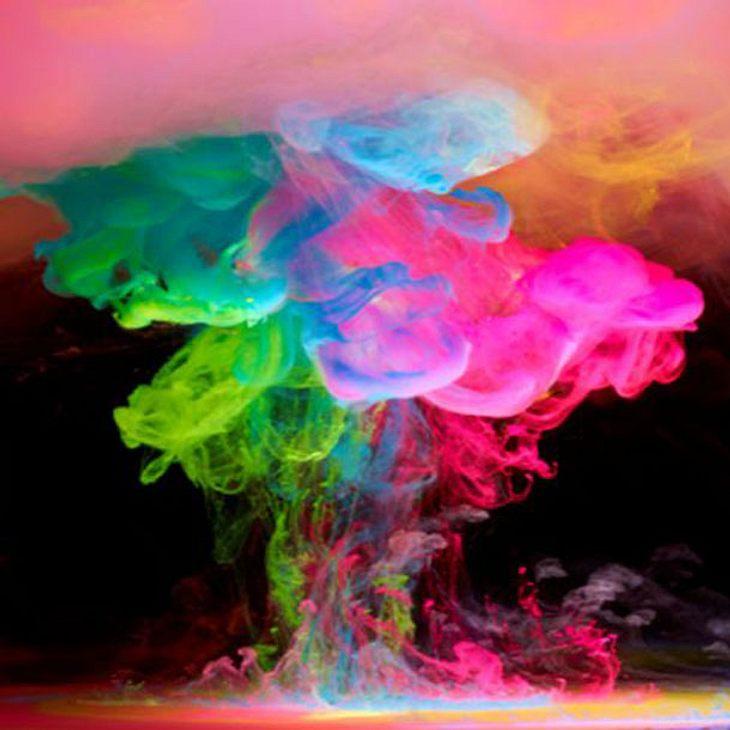 96% aller Menschen schaffen diesen Farb-IQ-Test NICHT!
