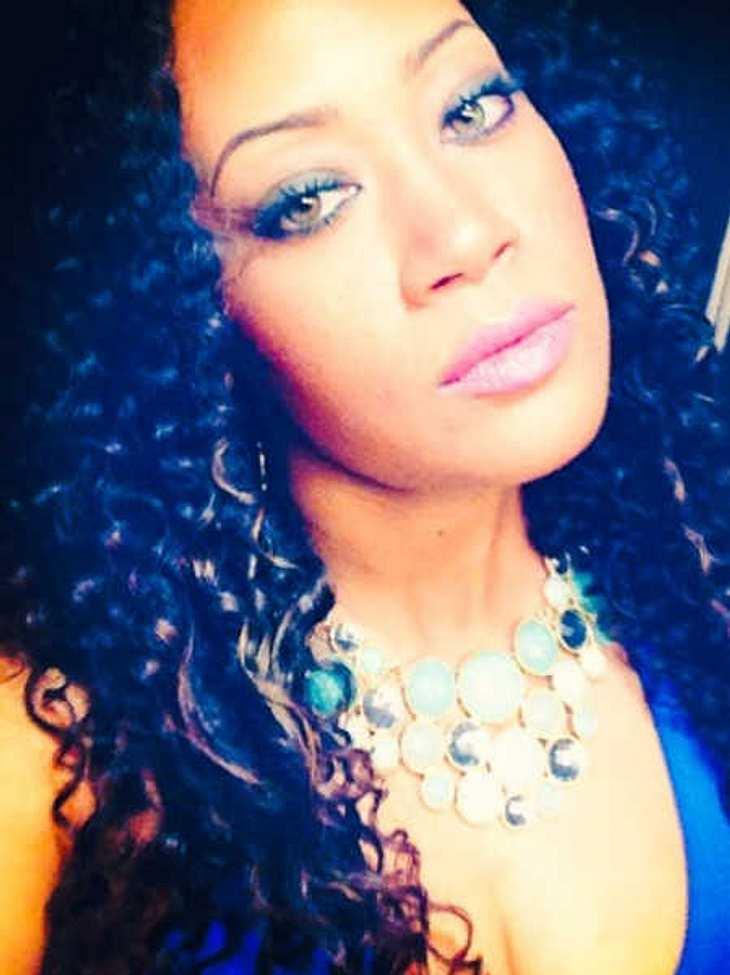 Ex-Destiny's Child-Mitglied Farrah Franklin im Vollsuff verhaftet!