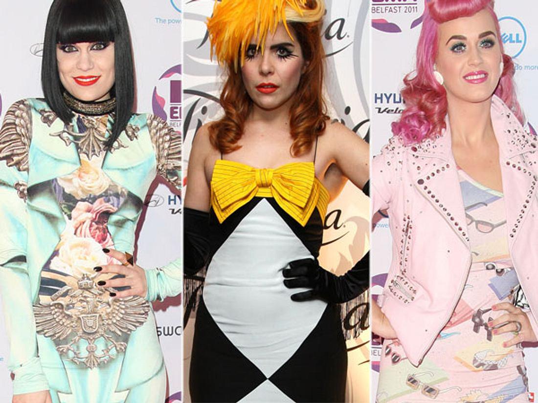 Stars im Style-Chaos! Die größten Fashion-Fiaskos im November - Bild 1