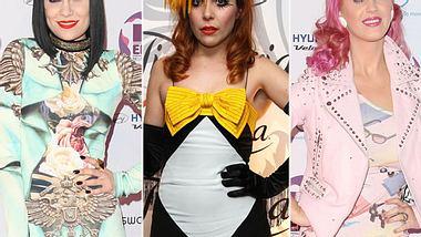 Stars im Style-Chaos! Die größten Fashion-Fiaskos im November - Bild 1 - Foto: WENN