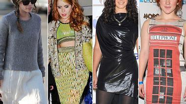 Stars im Style-Chaos! Die größten Fashion-Fiaskos im Oktober - Bild 1 - Foto: WENN
