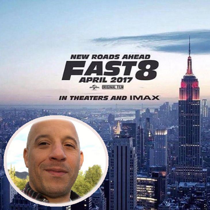 Vin Diesel verrät ein neues Detail zum Film