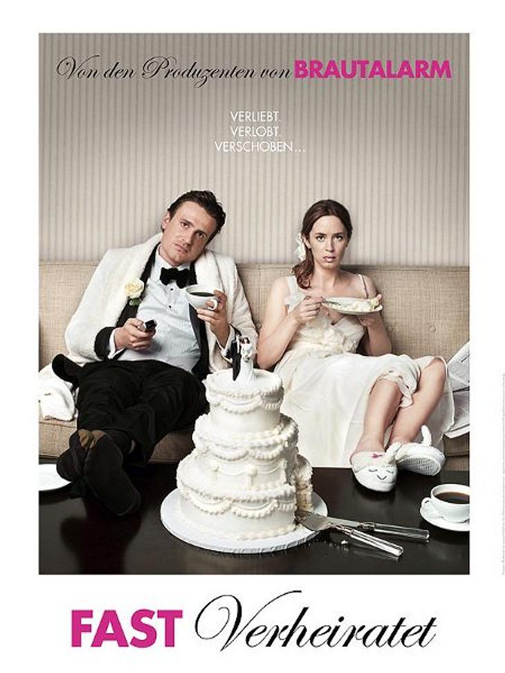 "Unser Kino-Tipp: ""Fast verheiratet"""