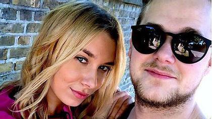 Felix van Deventer: Das ist seine hübsche Freundin Antje - Foto: Instagram/ antjezinnow