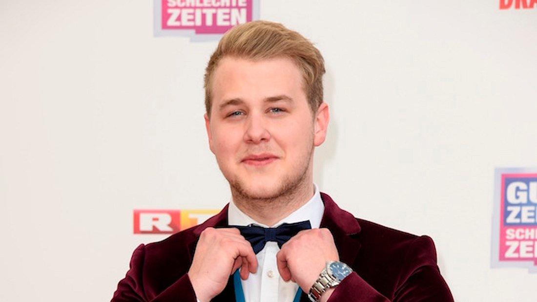 GZSZ: Steigt Felix van Deventer aus?
