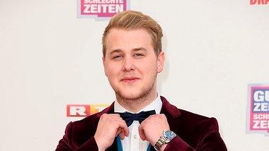 Felix van Deventer: Der GZSZ-Star ist wieder vergeben - Foto: Getty Images