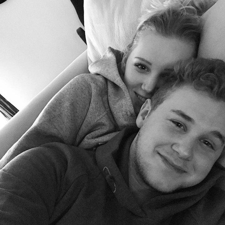 GZSZ-Felix van Deventer: Verlobung mit Freundin Vivien?
