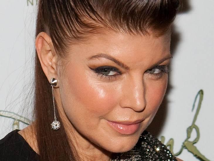 Botox Gesichter