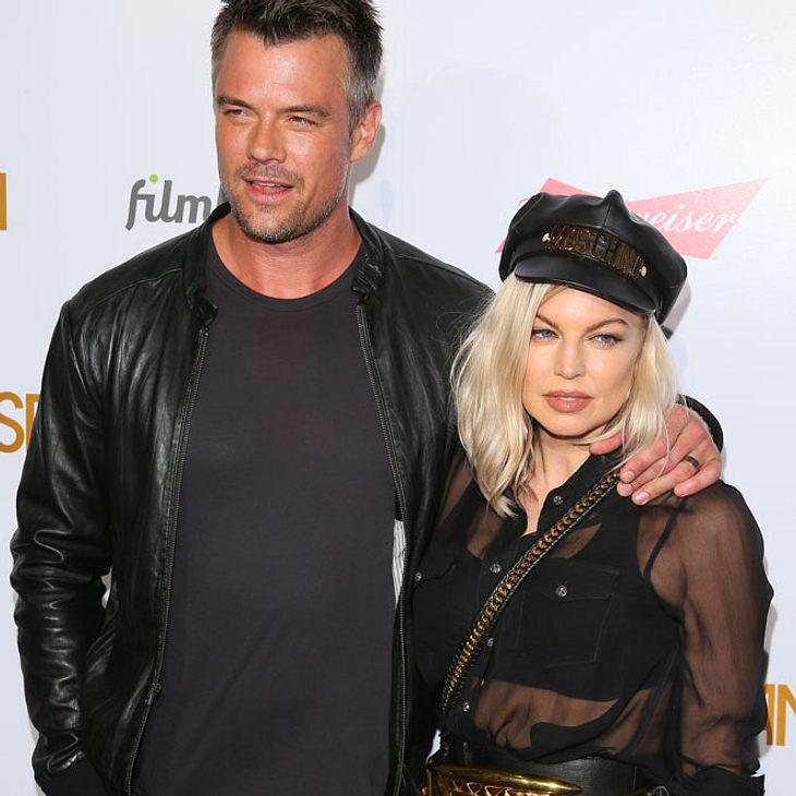Fergie und Josh Duhamel: Trennung nach 8 Jahren!
