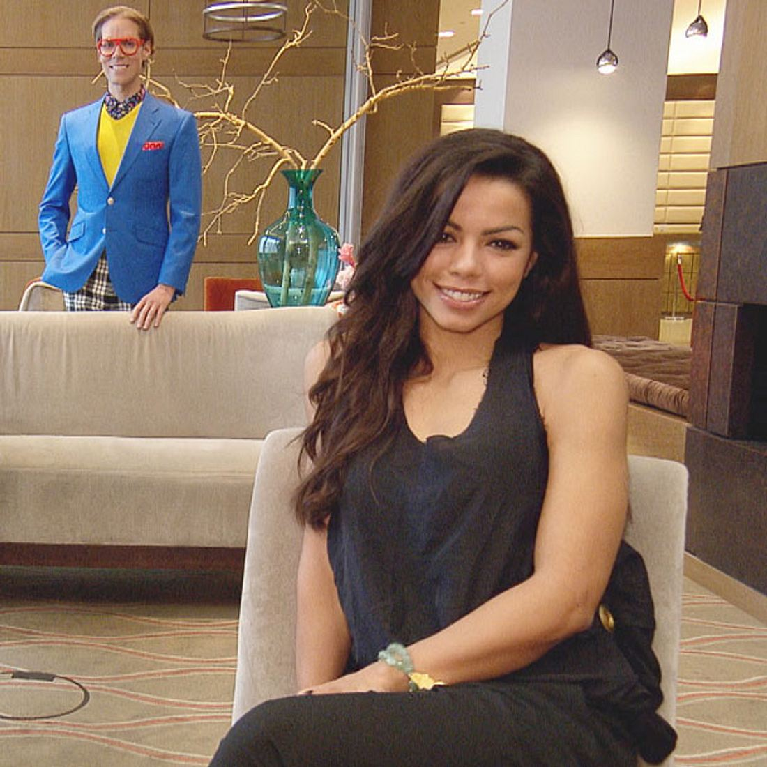 Fernanda Brandao: Schleichwerbe-Alarm bei Promi Shopping Queen