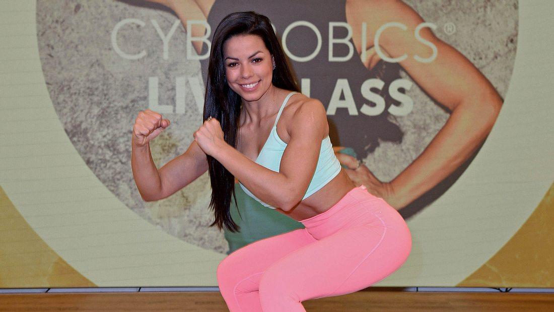 Fernanda Brandão: Mit diesen drei Tipps zur Traumfigur!