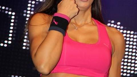 Fernanda Brandao zeigt ihren krassen Sixpack-Bauch