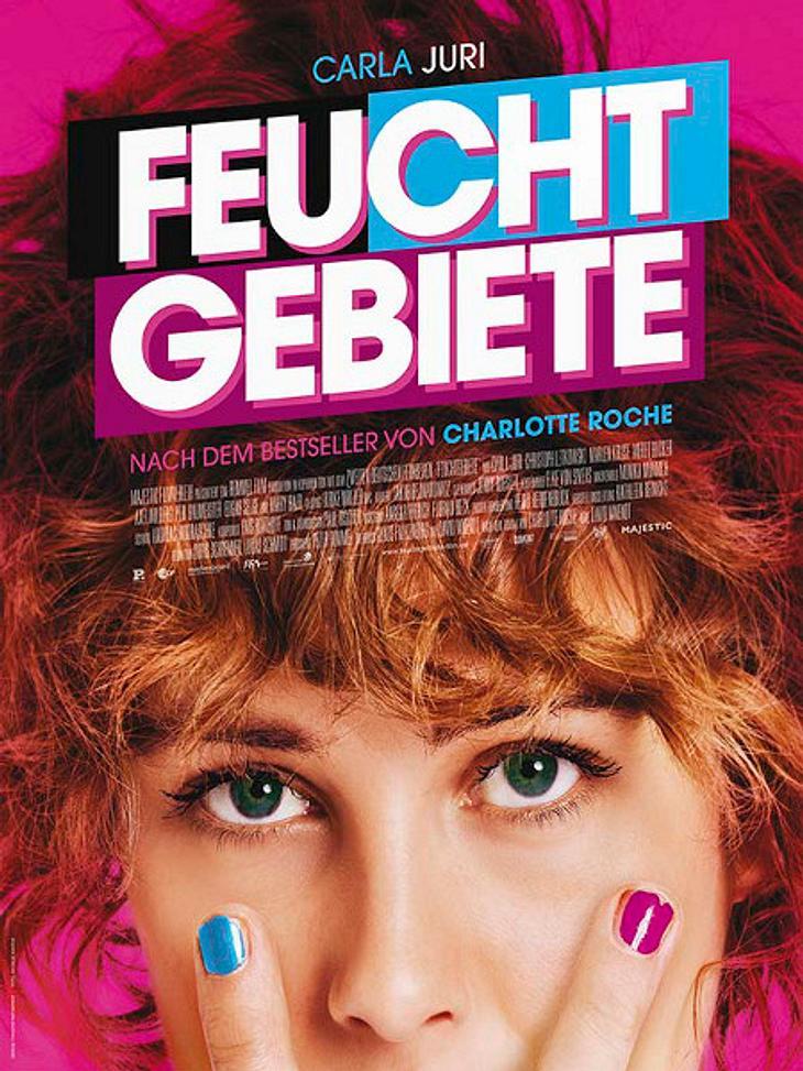 """Feuchtgebiete"" - ab 22. August im Kino"