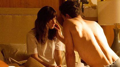 Jamie Dornan schockiert mit Monster-Penis-Foto
