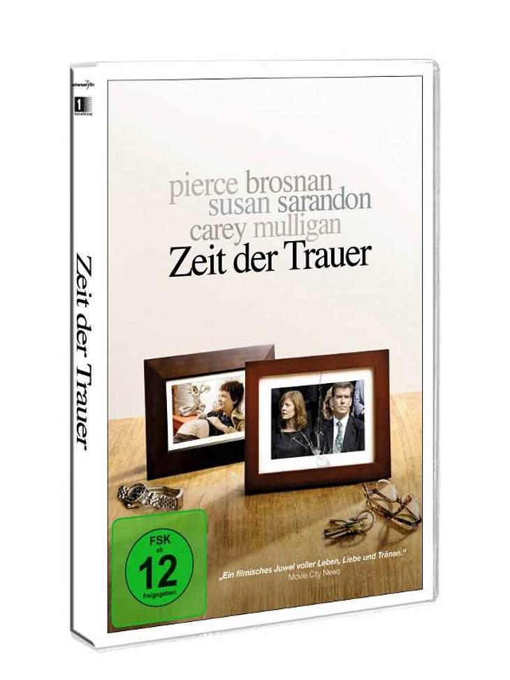 """Neu auf DVD: """"Zeit der Trauer"""""""