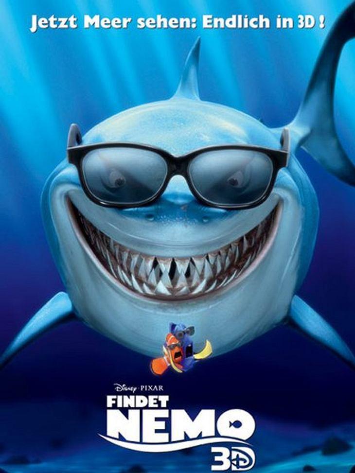 """Ab 14.2. im Kino: """"Findet Nemo 3D"""""""
