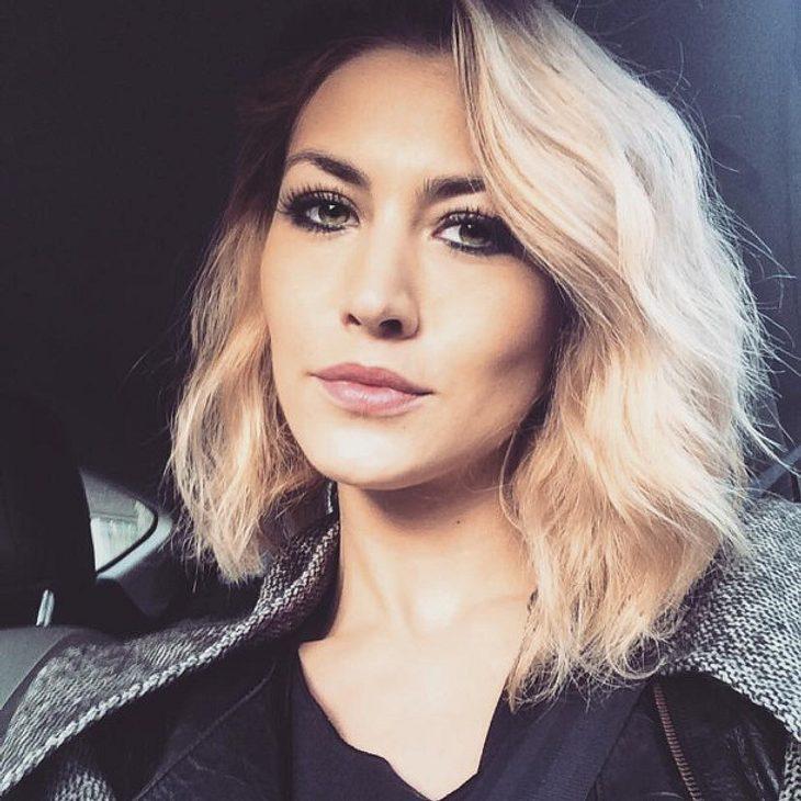 Fiona Erdmann trauert um ihren Noch-Ehemann