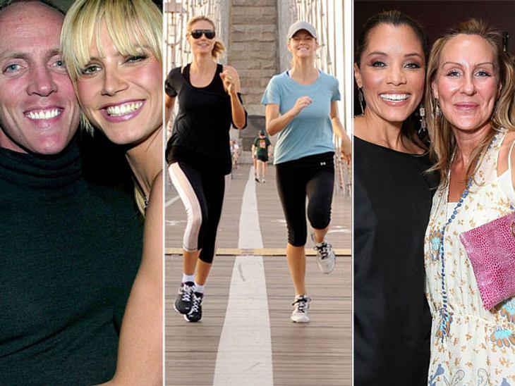 Die Fitnesstrainer der Stars: so macht sich Hollywood fit für den SommerHollywood-Stars und Models sind stets perfekt gestylt und verkörpern Schönheit und Glamour. Für ihre makellose Figur müssen sie aber auch hart arbeiten: sie unterziehen