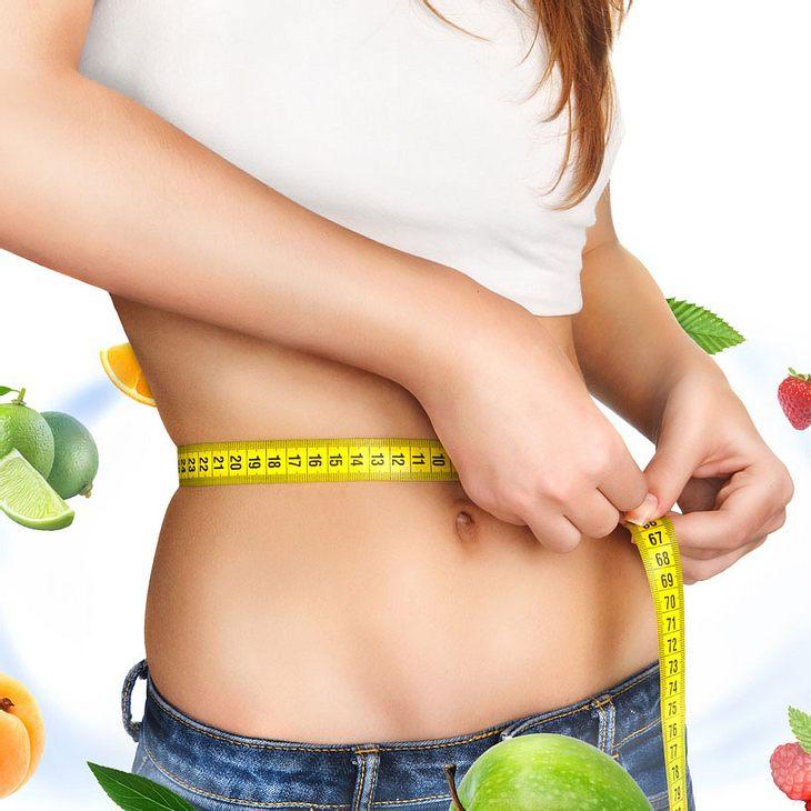 Flacher Bauch: 7 Lebensmittel mit Sofort-Wirkung!