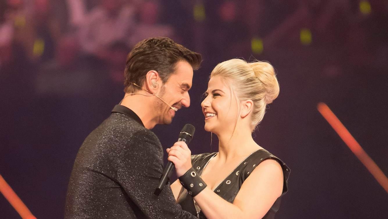 Florian und Beatrice