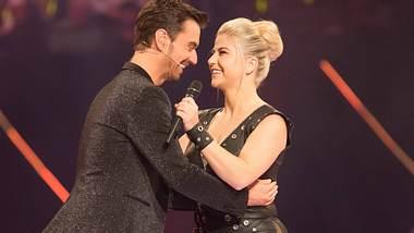 Florian Silbereisen und Beatrice Egli - Foto: imago