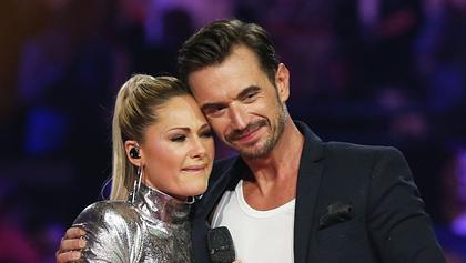 Florian Silbereisen und Helene Fischer - Foto: Getty Images