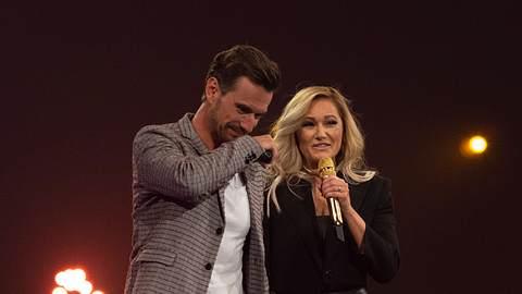 Helene Fischer und Florian Silbereisen - Foto: Imago