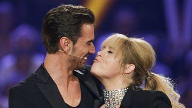 Florian Silbereisen & Maite Kelly: Juhu! Jetzt macht ER es offiziell! - Foto: Getty Images
