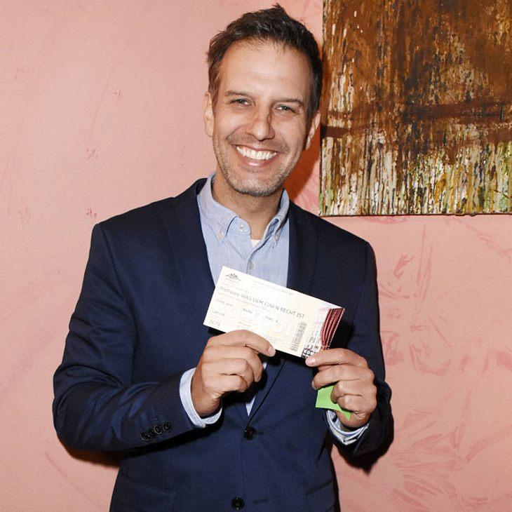 Sturm der Liebe: Florian Stadler steigt nach 10 Jahren aus!