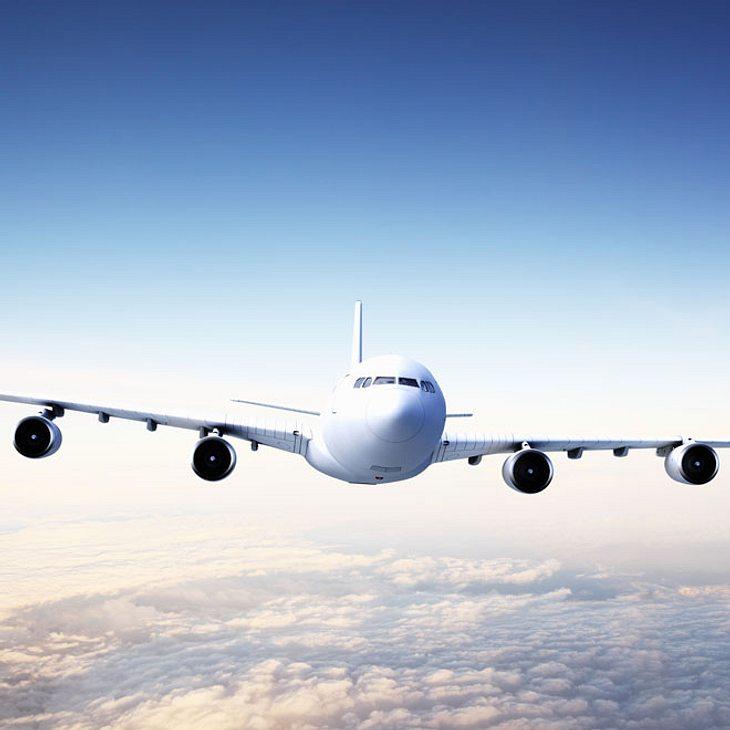 Todes-Drama: Mädchen (7) stirbt in Flugzeug!