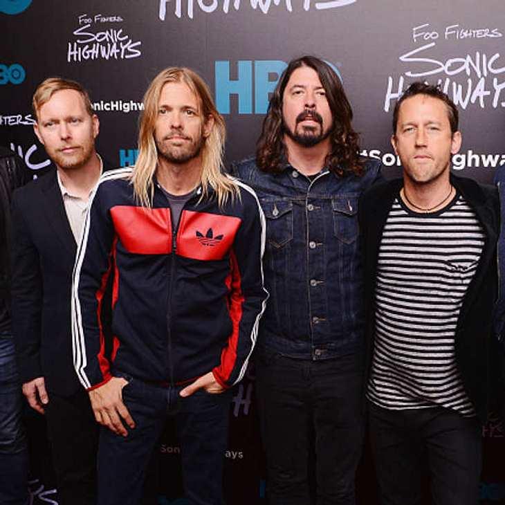 Foo Fighters Nick Lachey Trennungsgerüchte