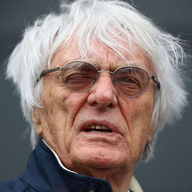 Bernie Ecclestone: Schwiegermutter von Formel 1-Boss entführt