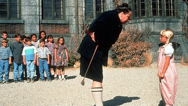 "So sieht Pam Ferris aus ""Matilda"" heute aus!"