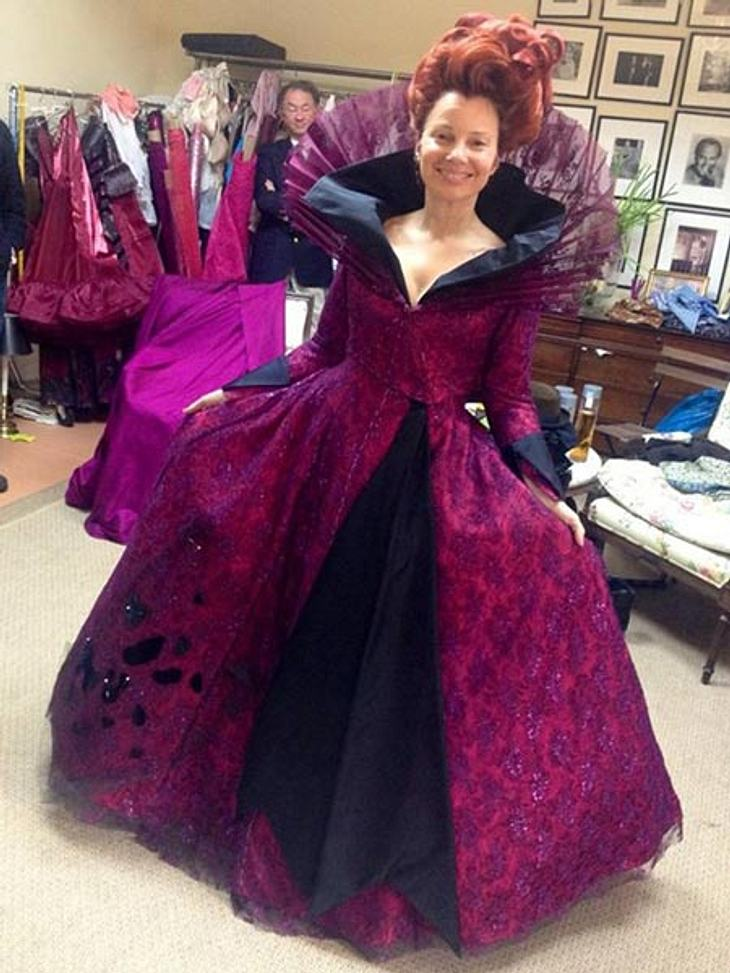 "Fran Drescher: Die Nanny ""goes"" Broadway!"