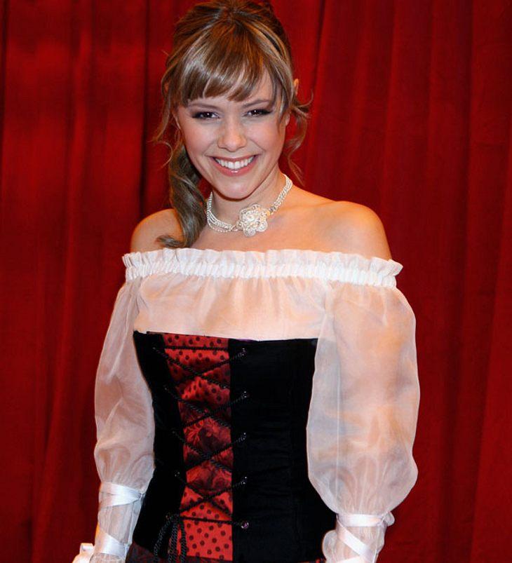 Francine Jordi: Traurige Krebes-Beichte von der Schlagersängerin!