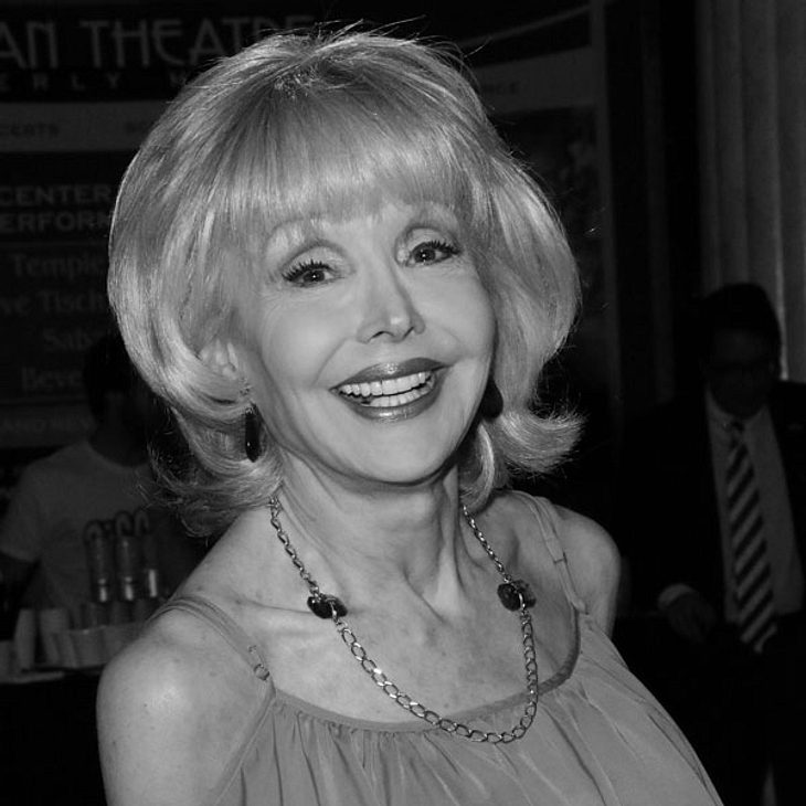 Francine York tot gestorben