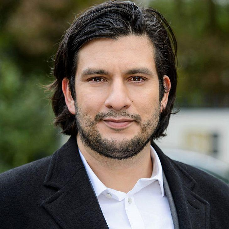 AWZ: Francisco Medina kommt zurück!