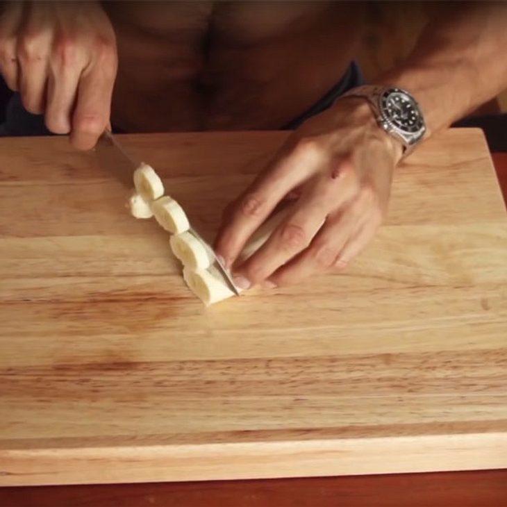 Franco Noriega -  Der sexieste Koch der Welt