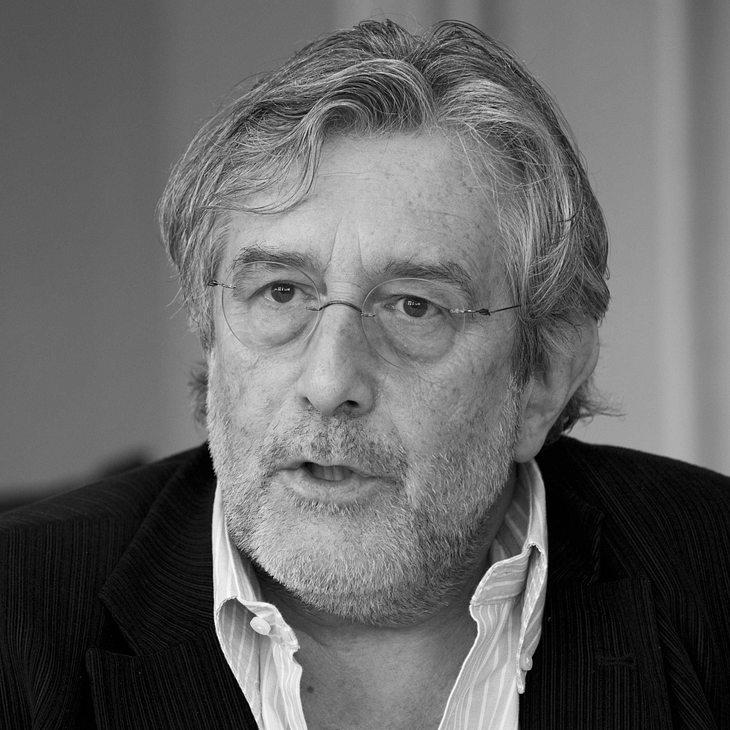 Musik-Legende Frank Dostal ist tot