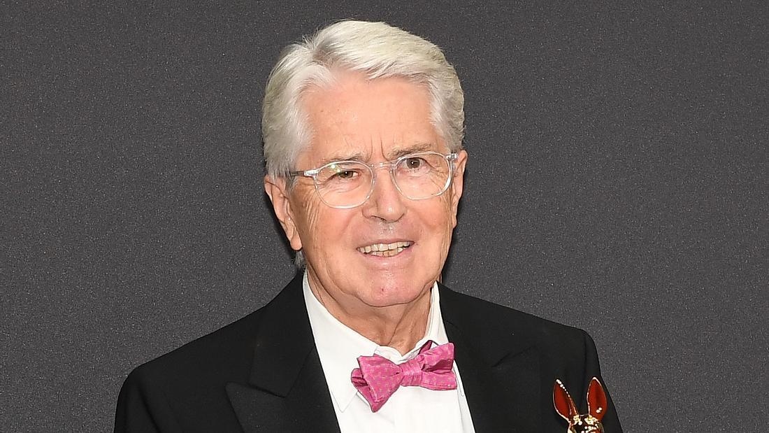 Frank Elstner Parkinson