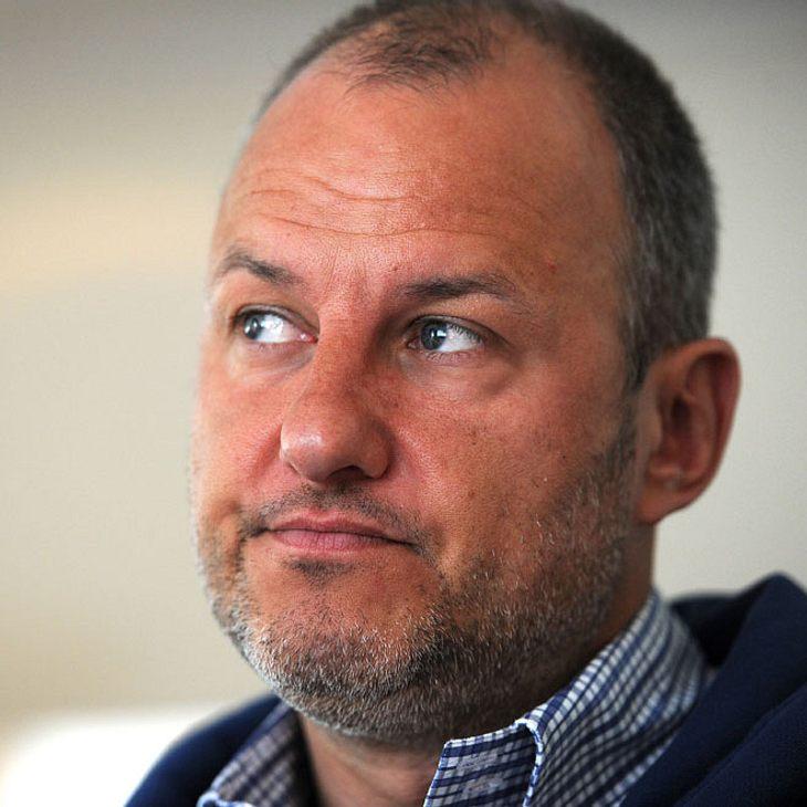 Frank Rosin: Schockierendes Todes-Drama!