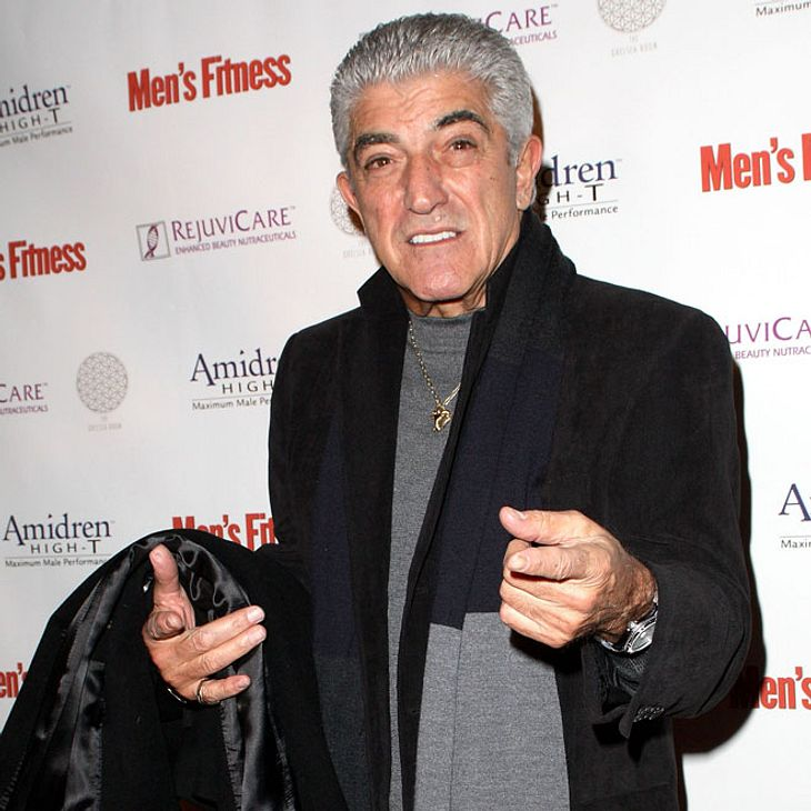 """Sopranos""-Star Frank Vincent ist tot!"