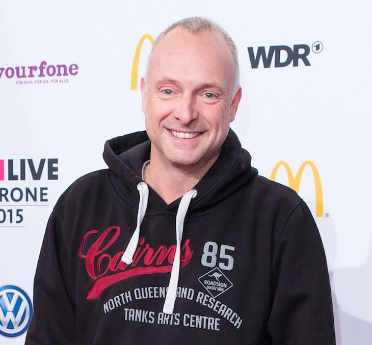 Bye Bye ProSieben: Frank Buschmann geht zu RTL
