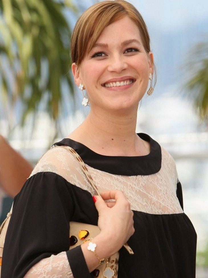 Franka Potente schlüpft für das ZDF in die Rolle der Beate Uhse.