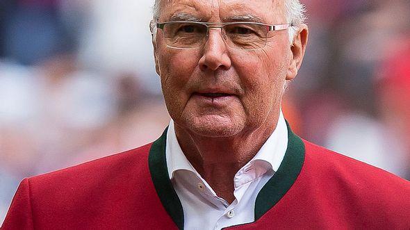Franz Beckenbauer: Bitterer Abschied! Jetzt bleibt nur die Erinnerung - Foto: gettyimages