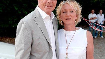 Ist Franz Beckenbauers Ehe in Gefahr? - Foto: GettyImages
