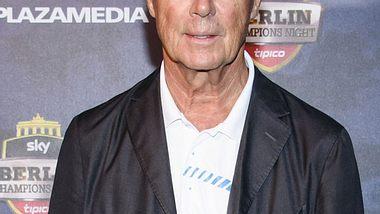 Franz Beckenbauer: Dieses Foto sorgt für Aufsehen! - Foto: Getty Images