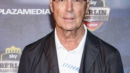 Franz Beckenbauer bekommt eine zweite Chance - Foto: GettyImages