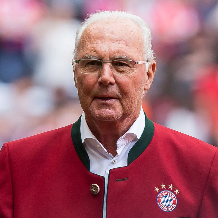 Franz Beckenbauer hat sich ein Haus in Kitzbühel gekauft