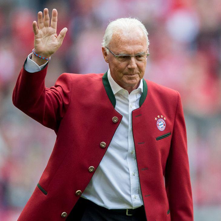 Franz Beckenbauer: Hat er schon mit dem Leben abgeschlossen?